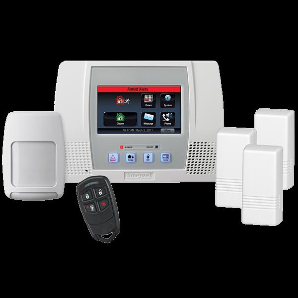 Wireless-Alarm-System