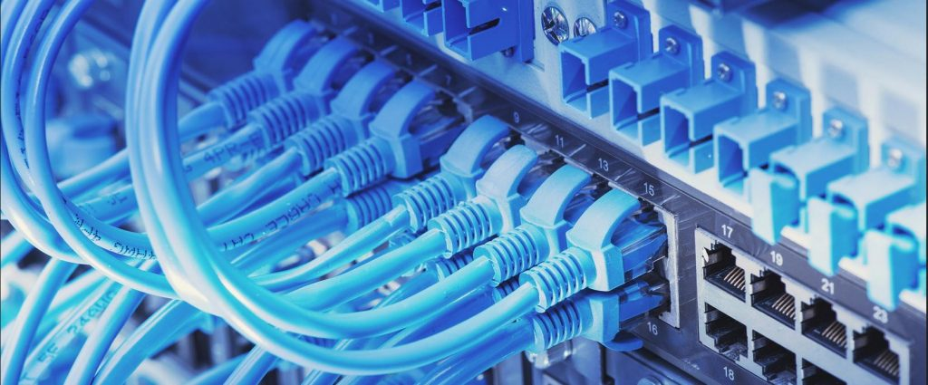 Structured-Cable-CAT 6